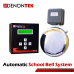Combo Offer Automatic Bell System + ZKteco K40 Biometric (Original)