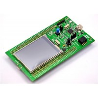 Discovery STM32F429 Microcontroller Development Board