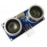 Ultrasonic Distance Sensor HC-SR04
