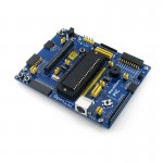 18F4520  PIC Development Board