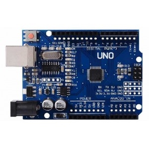 ARDUINO UNO R3 SMD – Economic