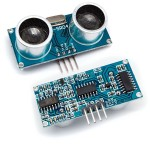 Ultrasonic Ranging Module/Sensor HC - SR04